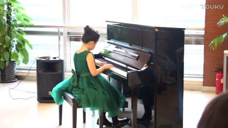 钢琴曲:小蝴蝶飞翔