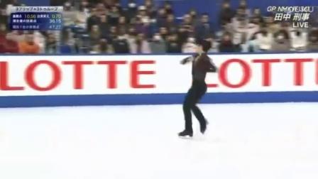 Keiji TANAKA Japan Nats 2016 SP