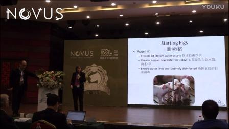 保育猪营养需求及管理策略 - Laura Greiner 博士