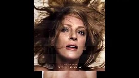 《女性瘾者》激情角色海报 你高潮的样子_标清