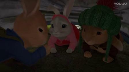 比得兔第二季30_新藏身之处的故事_
