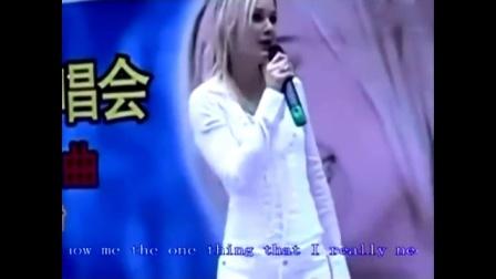 外国美女翻唱刀郎经典歌曲走红