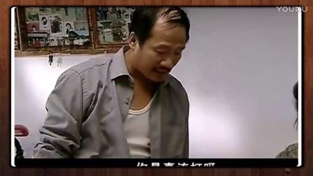 刘能成傻子了,谢广坤趁机扇刘能几个耳光,刘英娘不阻拦却感激!