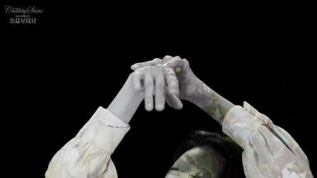 """第四季芭莎#公益星设计#莫文蔚""""爱·自然""""公益微电影"""