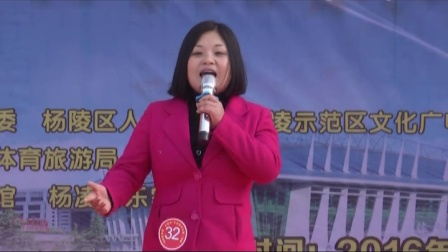 杨陵区歌手大奖赛 摄像王随昌8