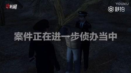 12月25日凌晨3点左右,湖南湘西凤凰县腊尔山镇贺村发生一起杀人案件。犯罪嫌疑人因入室强奸未遂后,持