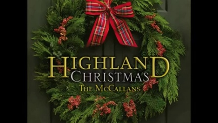 Highland Christmas - The McCallans