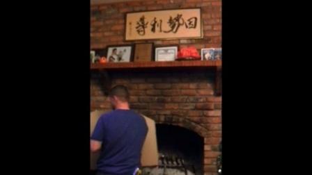 20161213 for new fireplace door