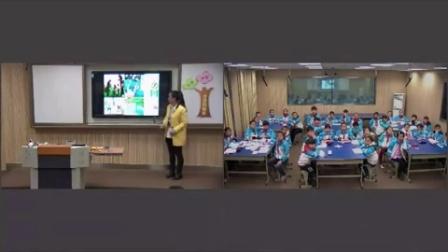 四年级综合实践《身边的标志》淮北市人民路学校
