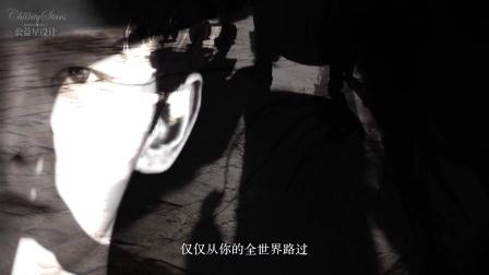"""第四季芭莎#公益星设计#杨洋""""爱·爱情""""公益微电影"""