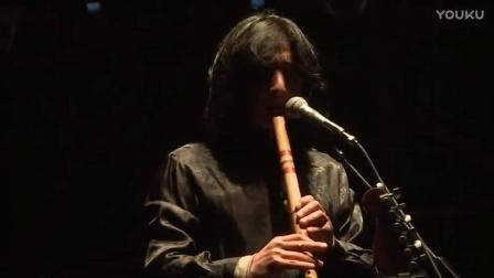 2015苏州太湖迷笛音乐节 唐朝乐队