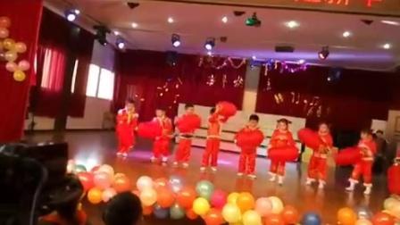 舞蹈《中国范儿》2