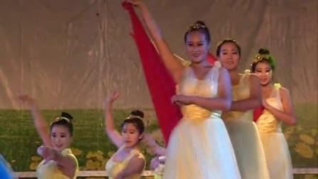 丹东市文化艺术学校13级汇报演出2