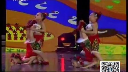 幼儿舞蹈-群舞-独舞:2《年年高》-来自公众号:幼师秘籍