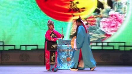 博山同乐京剧社2016年12月16日文化宮演出2《梅龙镇》