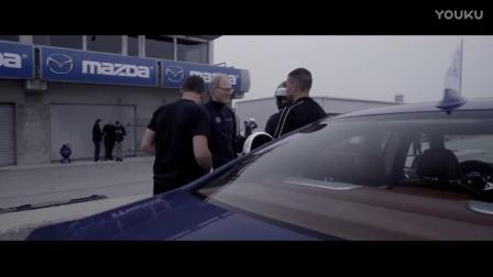 宝马 ALPINA B7 xDrive,看完之后都想买的汽车。