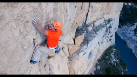 Chris Sharma Mont-Rebei Project Episode 1-3