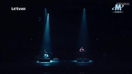 五条人乐队(张玮玮 郭龙与五条人乐队Live生活音乐会)
