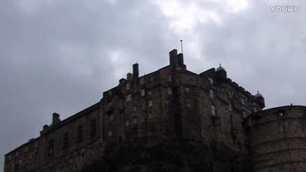 Epitome:  Edinburgh & Glasgow, Scotland. Epitome: Dùn Èideann is Glaschu, Alba.