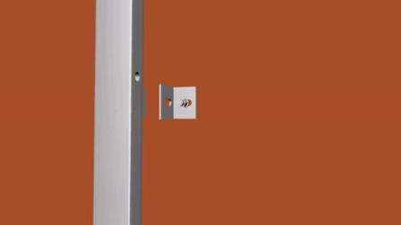 金邦板墙面安装动画2009.1.1