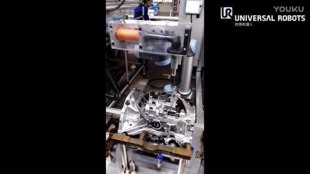 锁螺丝-武汉雷诺发动机油底壳拧紧机(修改)