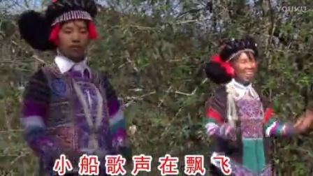 北江美广场舞带歌词字幕,周生才作品_土豆_高清视频在线观看