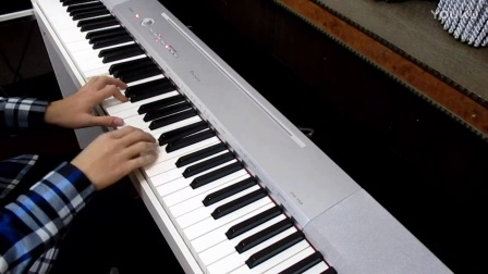 【电钢琴】爱情转移