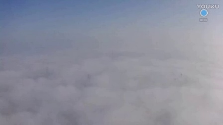 270米看石家庄雾霾
