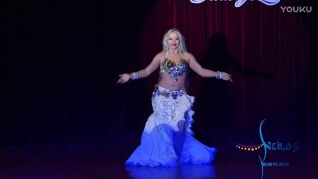 2016 Diva Darina首次系统课Super Diva晚会-New Balady