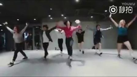 【看完好想学跳舞!太帅了![酷]】目前最帅舞蹈