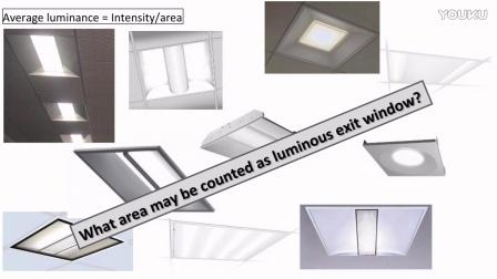 创新照明设计-第八部分眩光