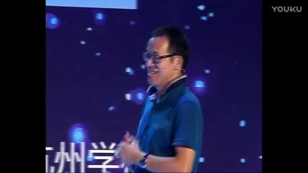 俞敏洪:心若不死,就有未来!