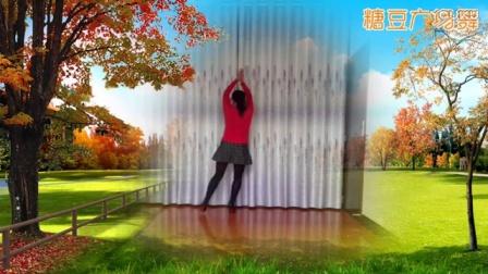 兰花草广场舞个人版《朋友一生最难得》编舞 重庆叶子