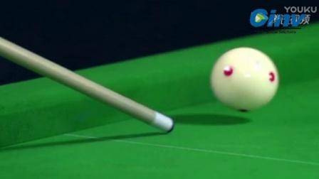 高速摄像机下的台球——西努光学