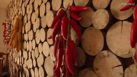 铁锅炖灶台图片   铁锅炖烟道设计  铁锅炖特色餐厅