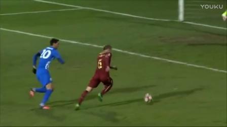 HNTV sažetak- LOKOMOTIVA vs RIJEKA 1-3 (četvrtfinale Hrvatskog nogometnog kupa