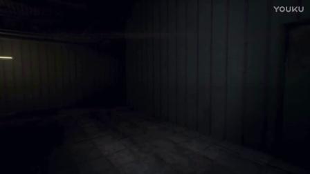 短小的恐怖游戏——HUMAN