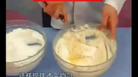 翻糖膏的制作