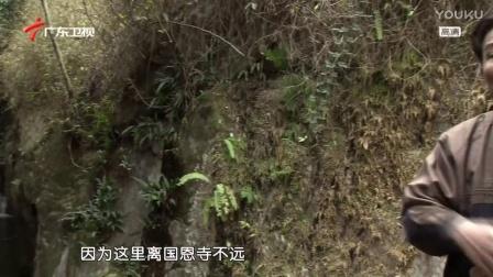 〖中国〗人物传记片《慧能大师》(第一集:根在新州)