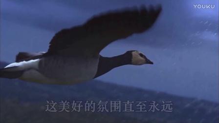 友谊地久天长(魂断蓝桥主题曲带中文字幕)
