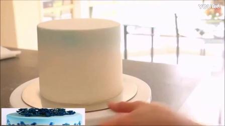 巧克力慕斯蛋糕3云彩面包