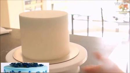戚风蛋糕做法17电高压锅做蛋糕