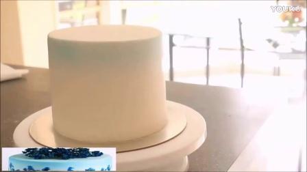 戚风蛋糕的做法5面包培训
