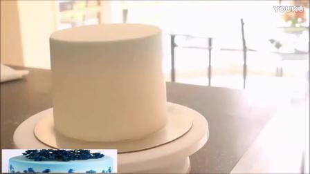 蛋糕的做法8黑天鹅蛋糕