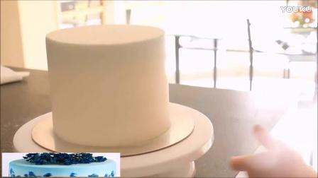 蛋糕制作方法18戚风蛋糕 君之