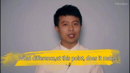 John Huu :我为什么做在线英语教育