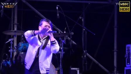 Miss Ko 葛仲珊 5 打破他(4K HDR)@高雄大魯閣草衙道2017 一起愛無限 跨年演唱會