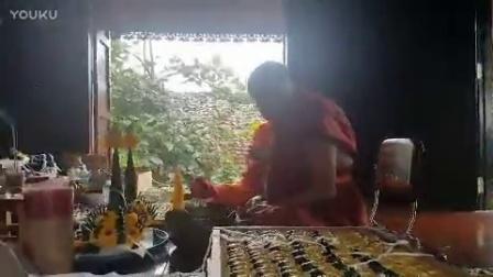 阿赞湿最新圣物加持版,来自不同各地的老古巴,都来自清迈,清莱,缅甸,非常牛逼 2016闭关三个月圣物
