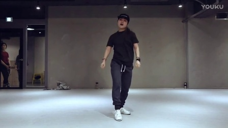 1MILLION Dance Studio - Jerri Coo Choreography _ Tinashe - Aquarius