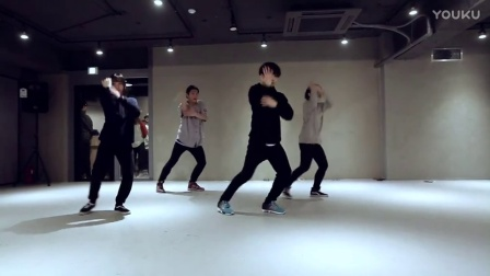 1MILLION Dance Studio - Junho Lee Choreography _ Bottle It Up - Sara Bareilles
